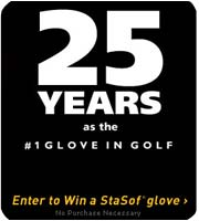 25 years Sweepstakes
