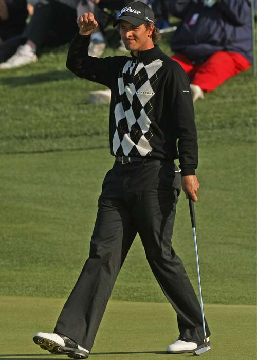 Adam Scott champion