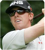 Hunter Mahan pic from FootJoy.com